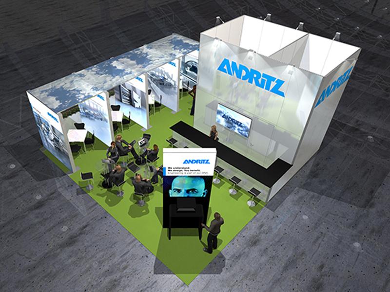 Andritz-Rendering